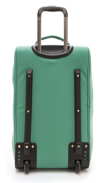 """Keep Calm and """"Carry On"""" with These Stylish Travel Bags"""
