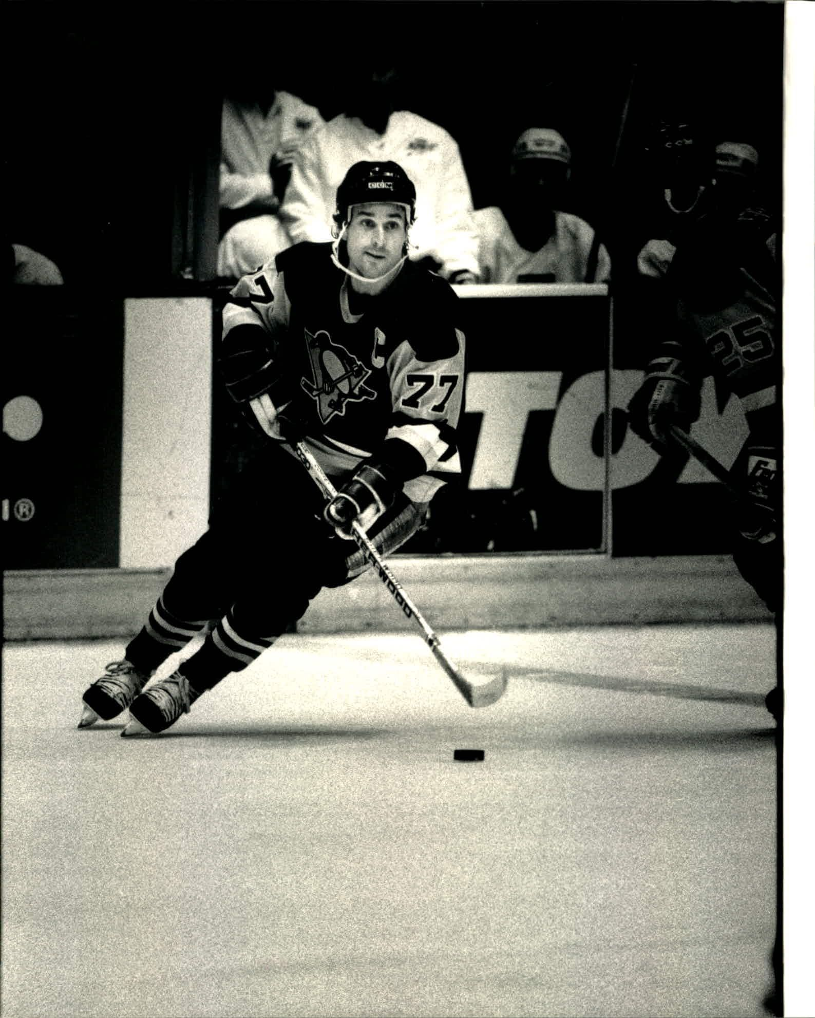 Paul Coffey is a Canadian retired professional ice hockey