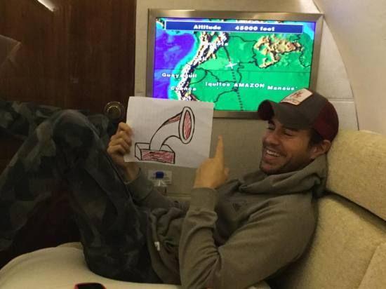 THANK YOU!!! - Enrique Iglesias - Official Website