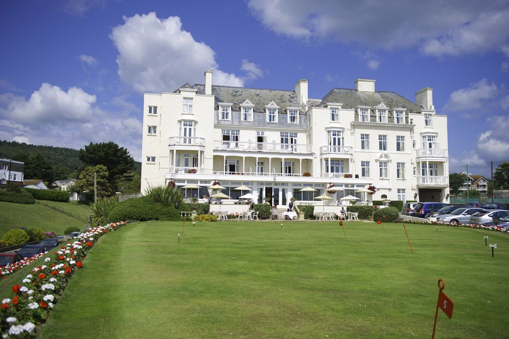 Our Collection Of 11 Luxury Hotels Across Devon And Cornwall Each Hotel Is Totally Individual Yet Offers The Same Exceptional Service Care