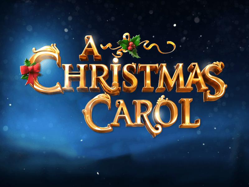 A Christmas Carol No Download Slot Demo