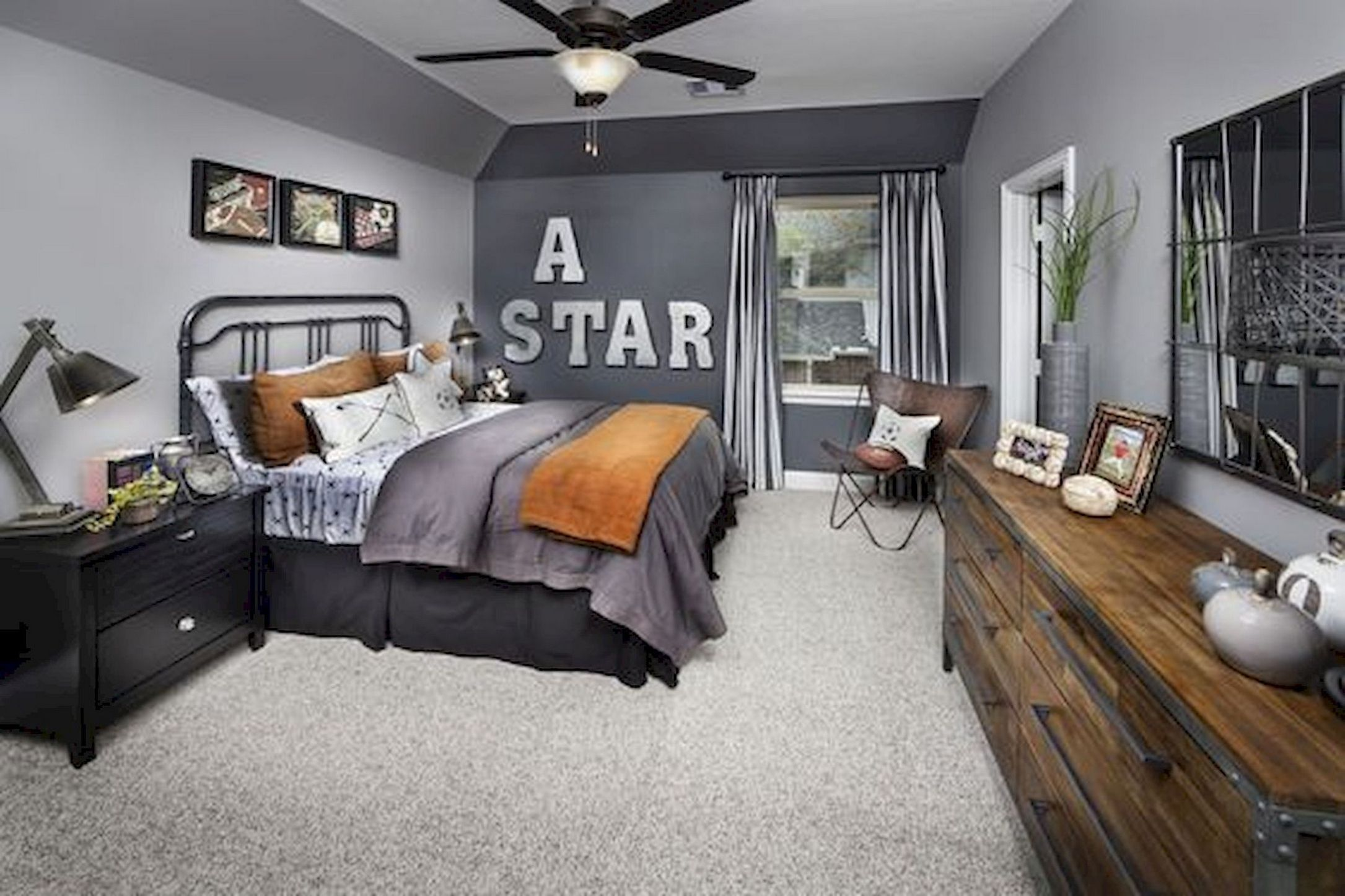 60 Amazing Cool Bedroom Ideas For Teenage Guys Small Rooms 33 Cool Bedrooms For Boys Boys Bedroom Decor Boys Bedrooms
