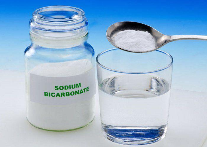 Remedio Para La Gripe Con Bicarbonato De Sodio Con Imagenes Olor De Los Pies Bicarbonato De Sodio Remedios