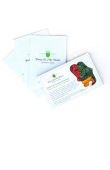Tell A Friend Kit: Spread the word with info and coupons  FREE