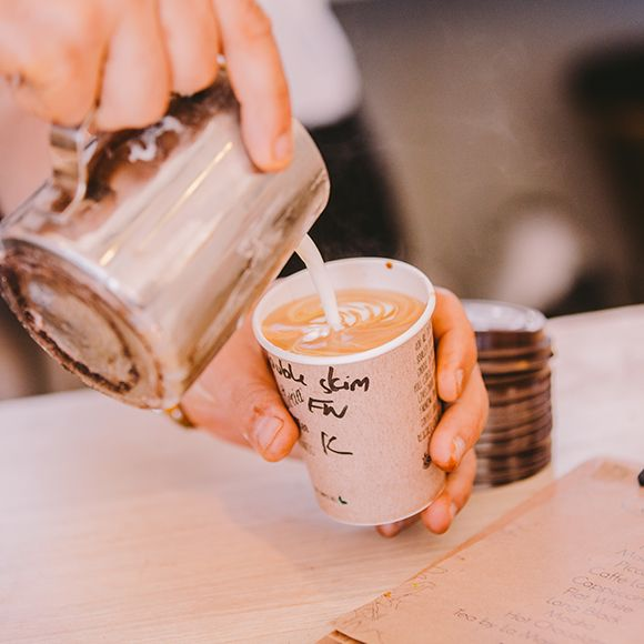 The Best Cafés in Australia