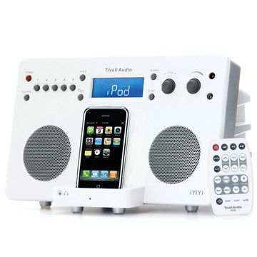 iYiYi Audio System White, 249€, now featured on Fab.