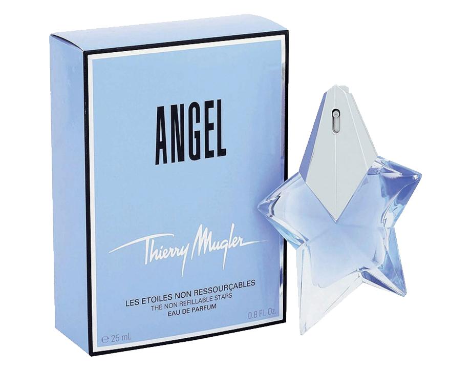 perfume angel thierry