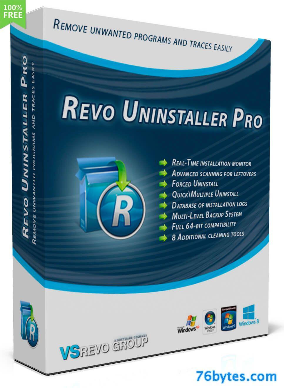 Revo uninstaller pro 3. 1. 6 portable скачать бесплатно.