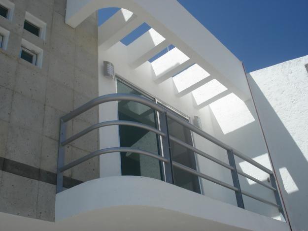 balcones minimalistas buscar con google casas