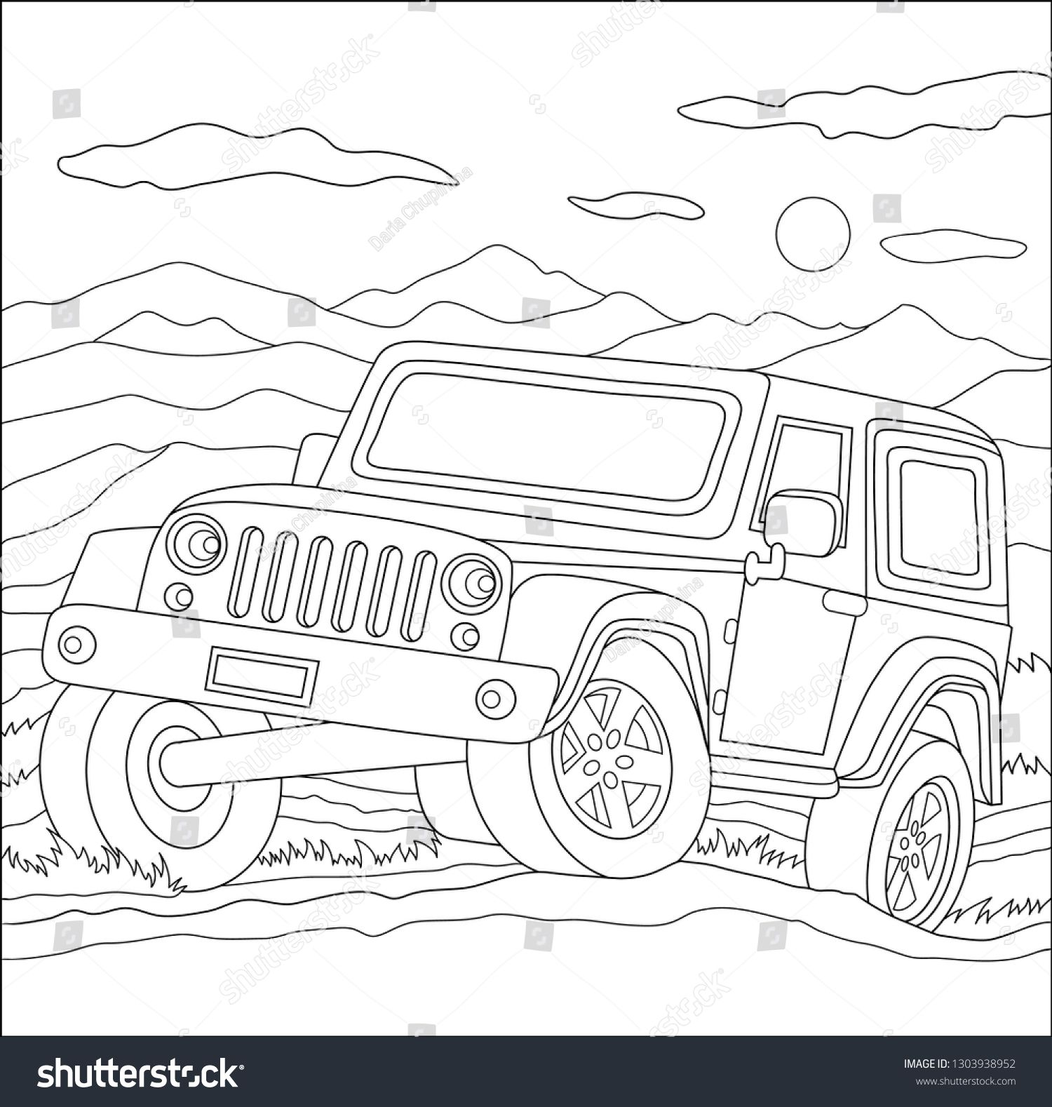 Car Coloring Sheets In 2021 Coloring Pages Printable Coloring Pages Cars Coloring Pages