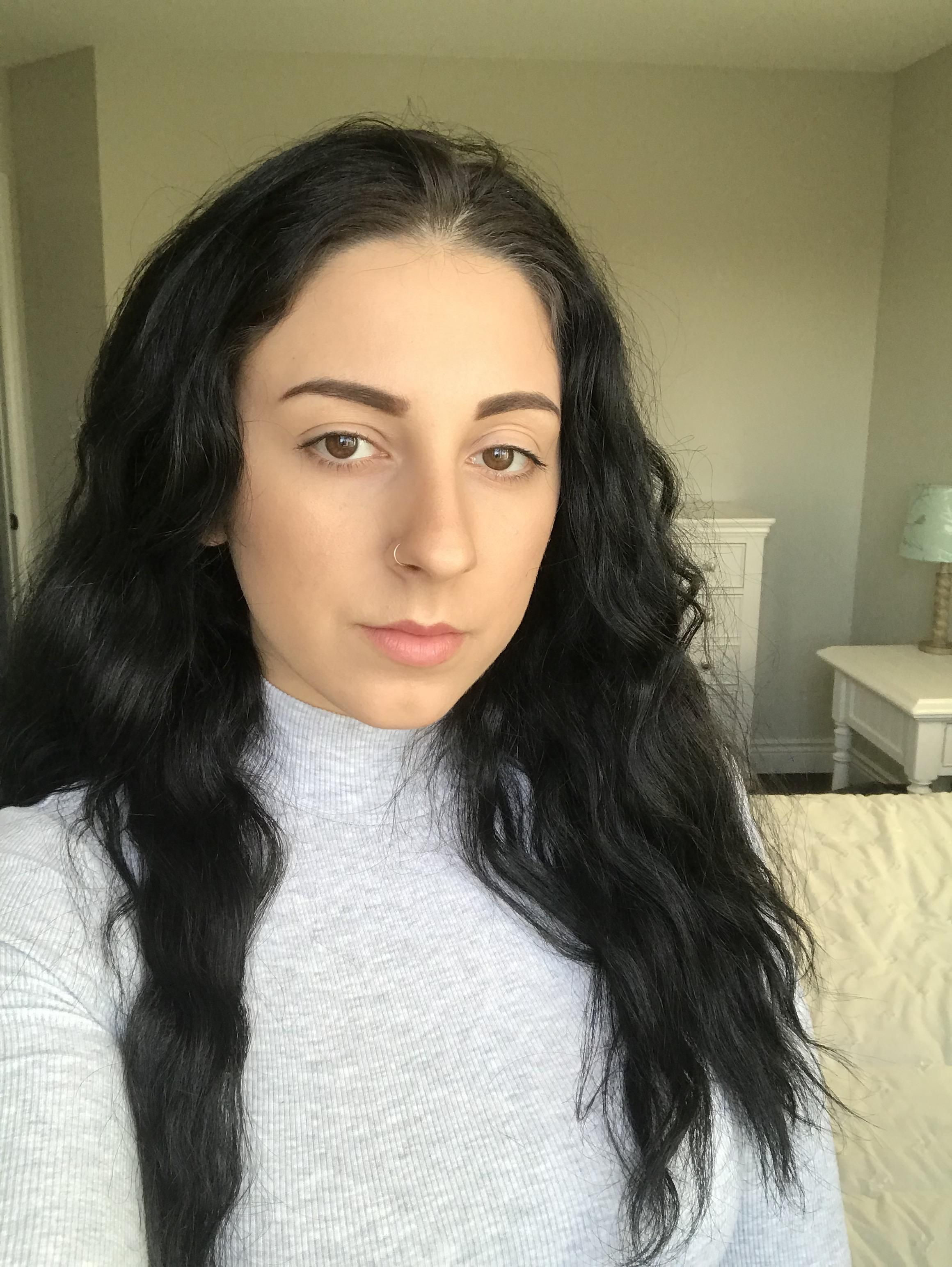 Need Some Advice Natural Hair Is Very Thick It Cant Decide If