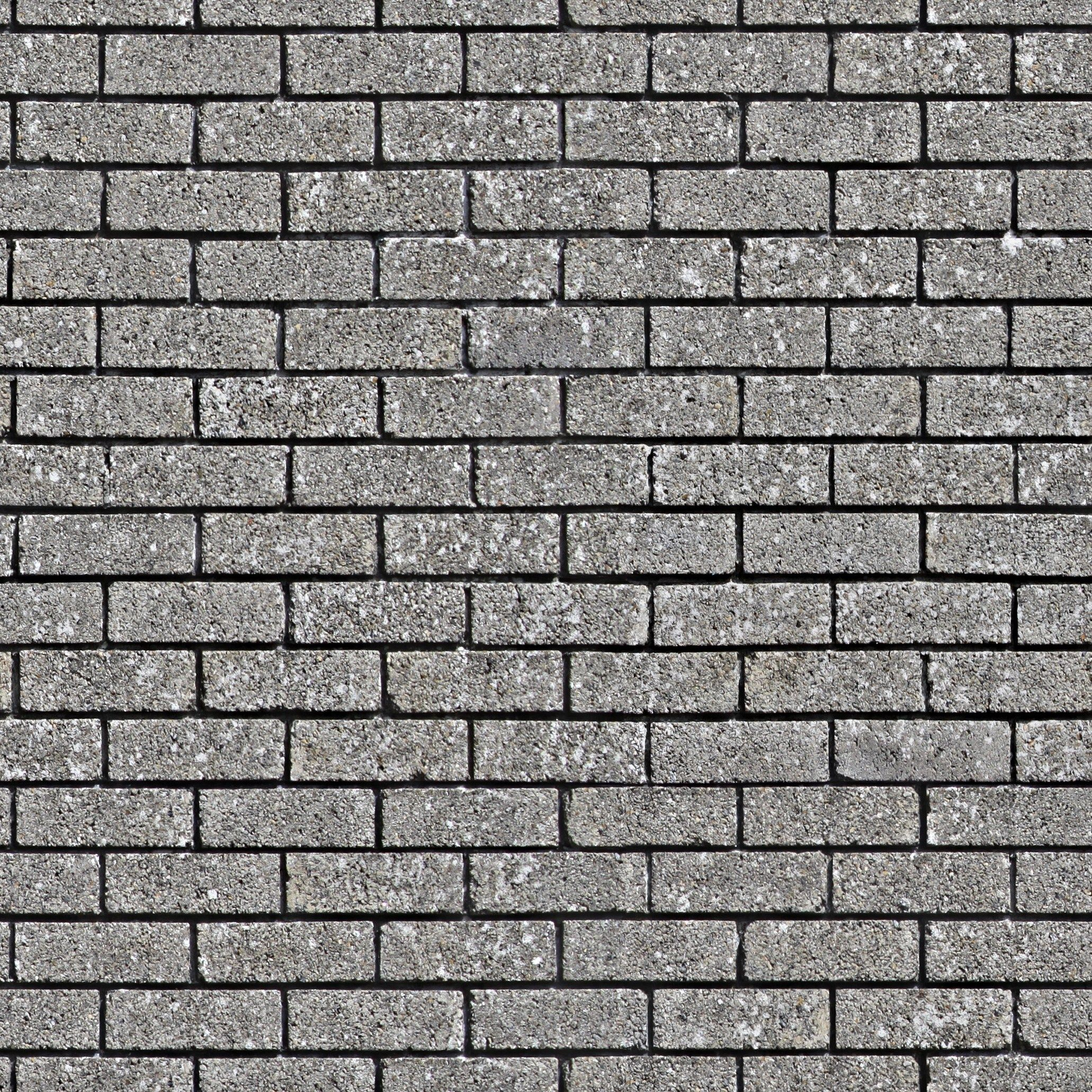 Free Old Concrete Brick Wall Seamless Texture Concrete Bricks Seamless Textures Brick Wall