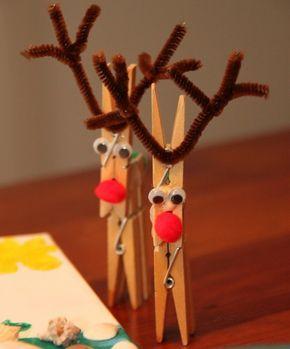 Weihnachtliches Basteln Mit Kindern 15 Bastelideen Für