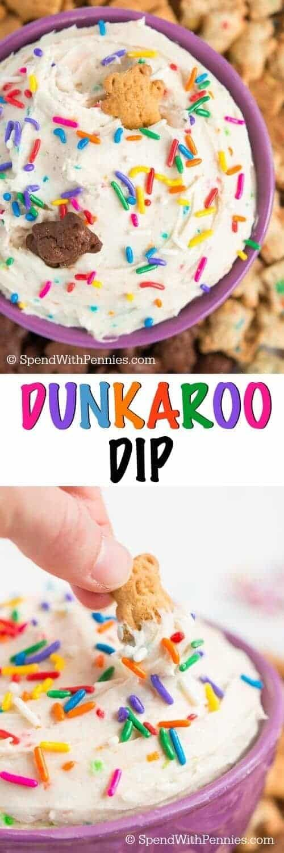 Dunkaroo Dip - Spend With Pennies