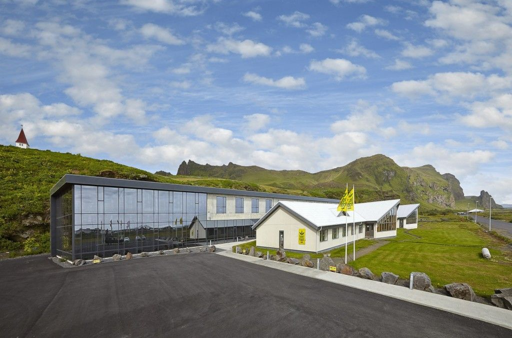 Hotel Edda Vik Offers Affordable Summer Accommodations Along Iceland S South