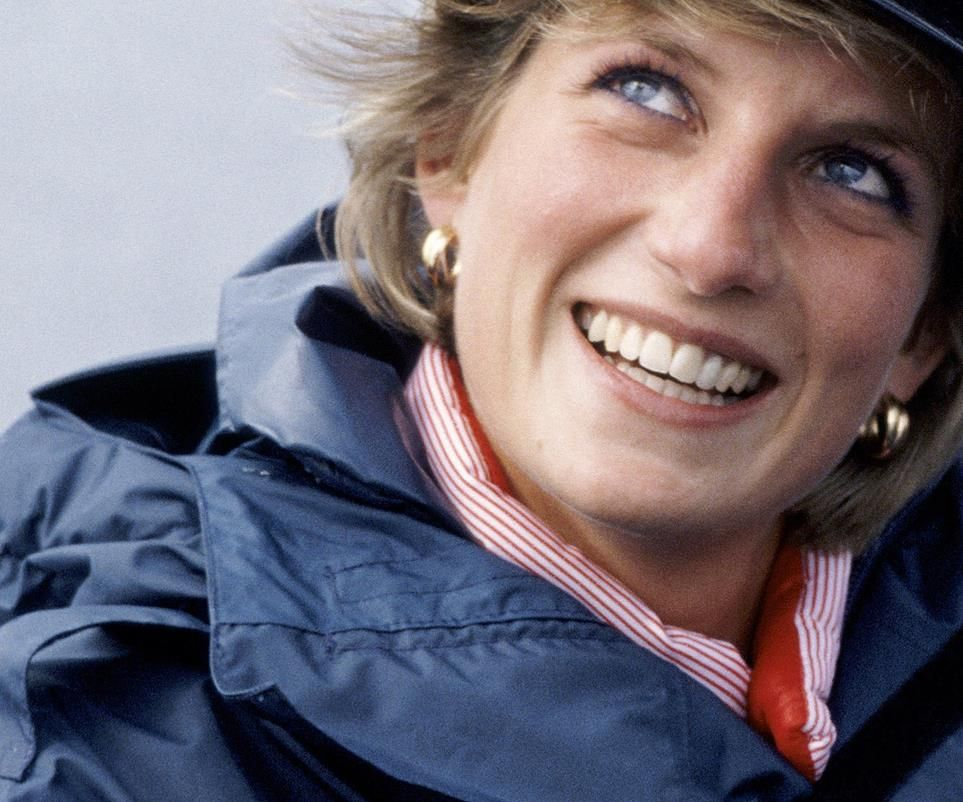 Why did Queen Elizabeth II not like Princess Diana