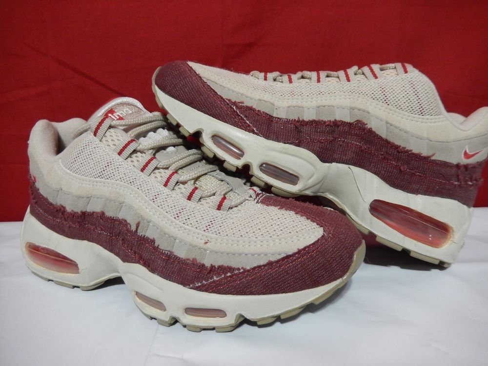 Nike Air Max 95 Sample Women's 7.5 Rare OG #Nike #Running
