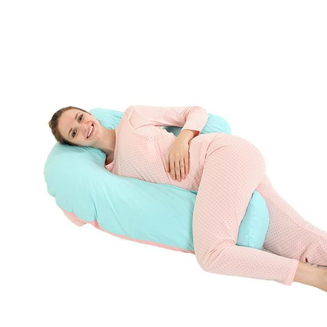 Cool New Edition Comfortable U Type Body Pillow Pregnant Women Uwap Interior Chair Design Uwaporg