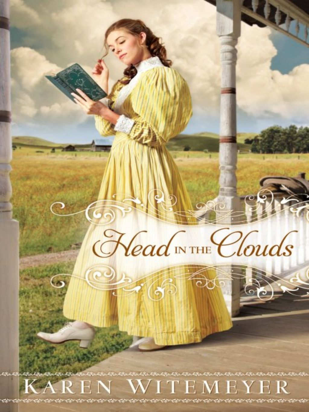 Head in the Clouds (eBook) (With images) Christian