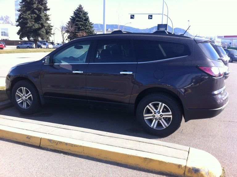 Perfect Chevy Traverse Gas Mileage 24 Mpg Highway / 17 Mpg City / 19 Mpg Combined