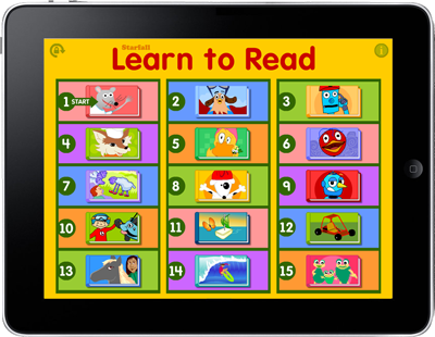 The best reading apps for kids Back to School Tech Guide