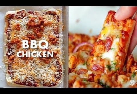 Bbq chicken pizza dippers buzzfeed food recipe preparation bbq chicken pizza dippers buzzfeed food recipe preparation video forumfinder Image collections