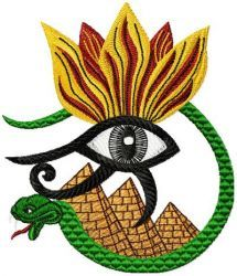 Have you added these cutie Horus eye designs to your embroidery collection yet? Now is the time ^_^ Just come on over to http://www.oriental-embroidery.com/