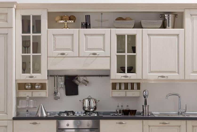 CUCINE Milano Cucina modello Memory white