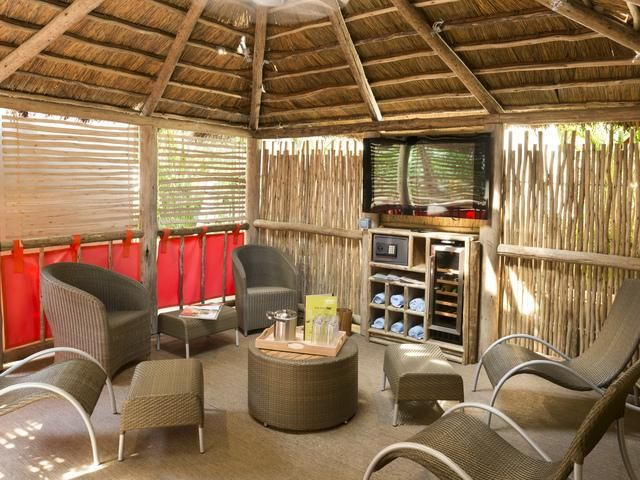 What better way to relax in our Subtropical Swimming Paradise than in a private Cabana? http://bit.ly/1KxpKK6
