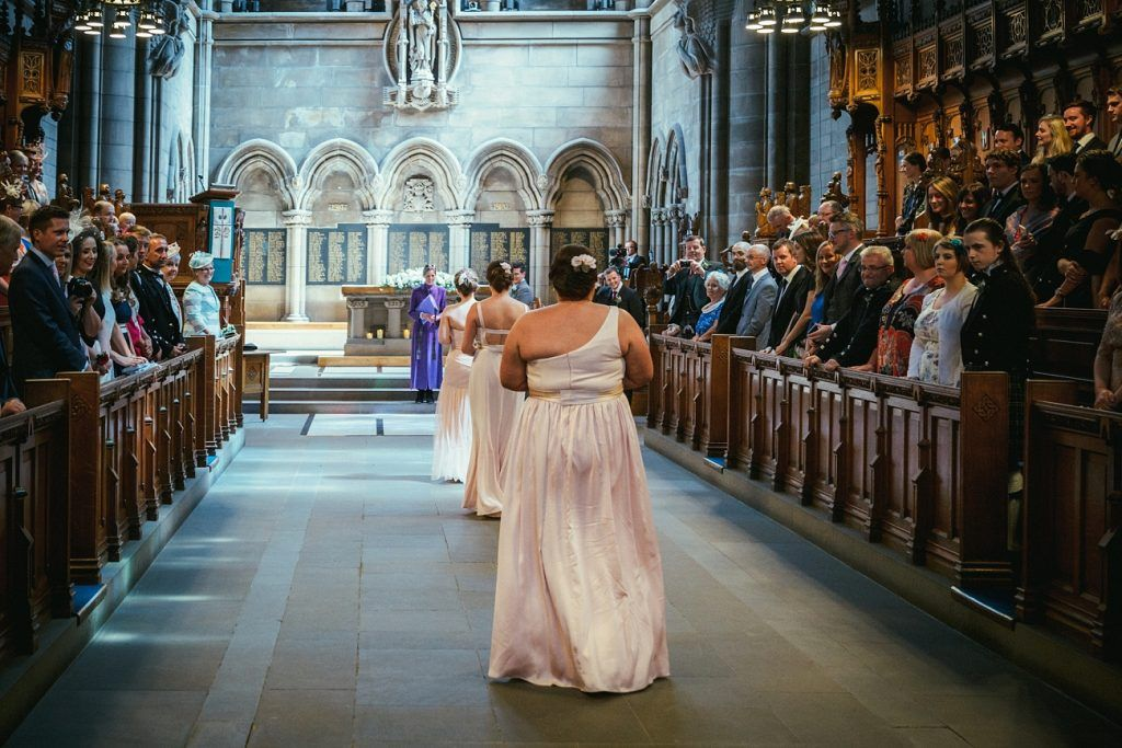 Glasgow Wedding Photography University Chapel And Oran Mor Vintage Style Reportage By Photographers Wilson