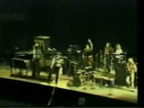 Terry Kath And Chicago At The Arie Crown Theater 11 72 Youtube