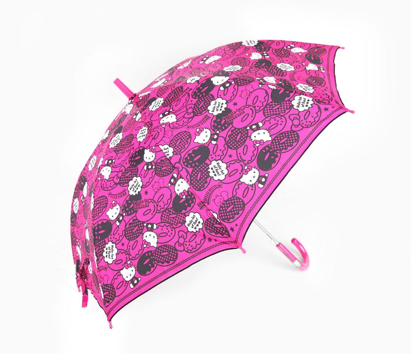 Hello Kitty Umbrella: Donuts