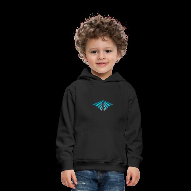 Mw Studio Symbol Design Kids Premium Hoodie In 2020 Kids Designer Dresses Hoodies Kids Party Wear