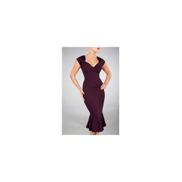 Vintage Plus Size Dresses, Retro Plus Size Pinup Dresses
