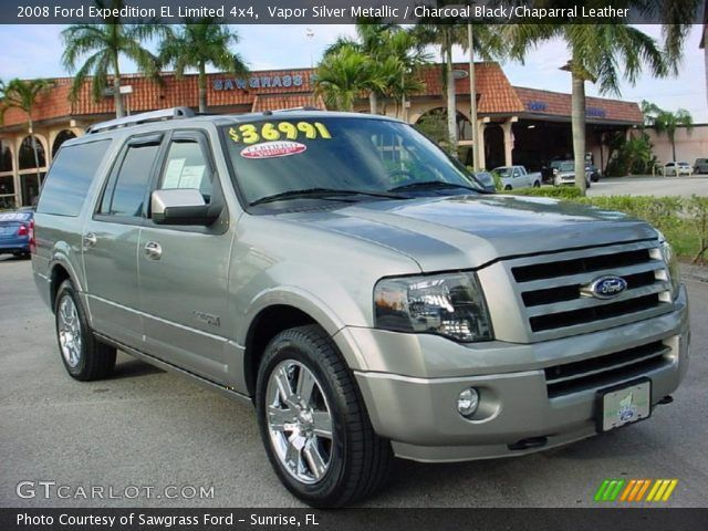ford expedition 2008 interior