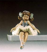 Rag Doll Lladro