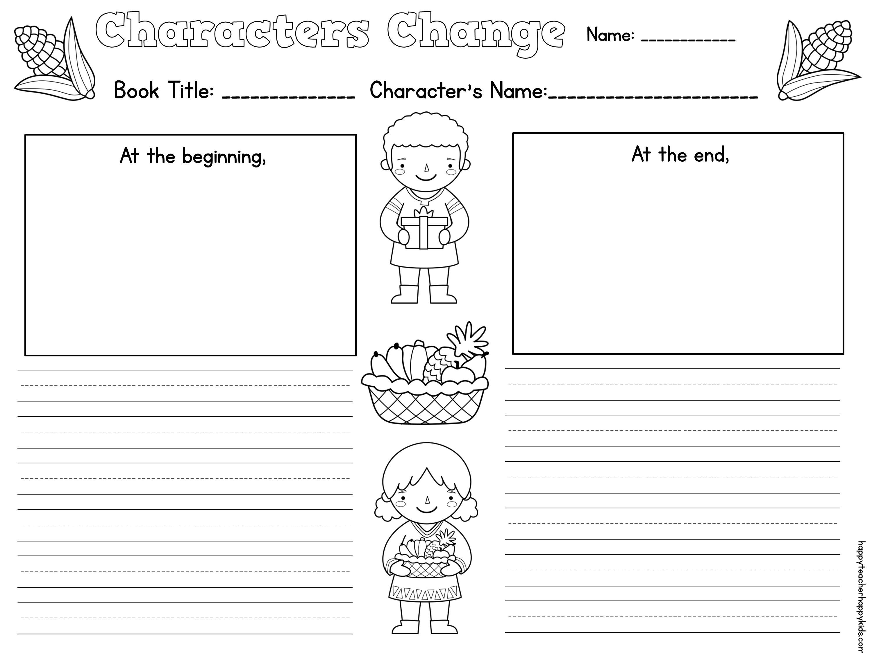 small resolution of Kwanzaa reading comprehension activities for any book   Comprehension  activities