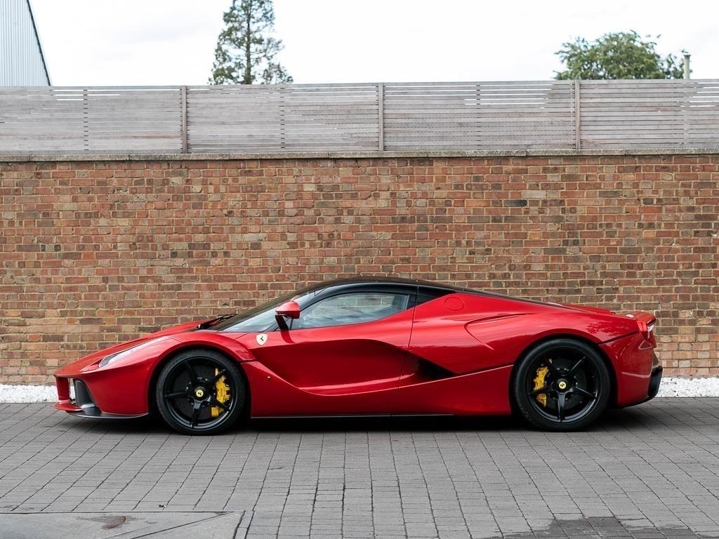 2018 Ferrari Laferraris Overview Car Price 2019