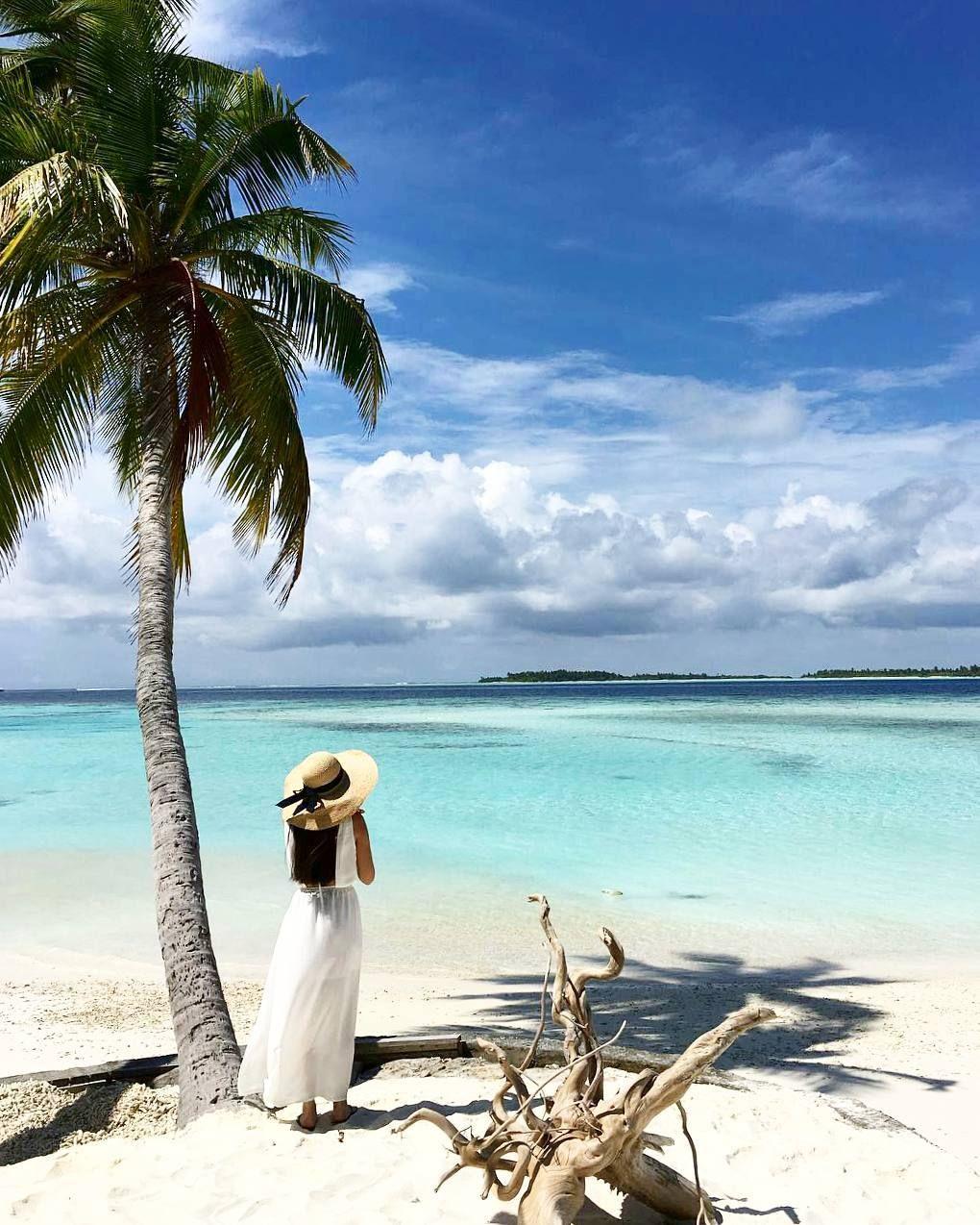 The Maldives Island Ayada Maldives Malediven Reisen