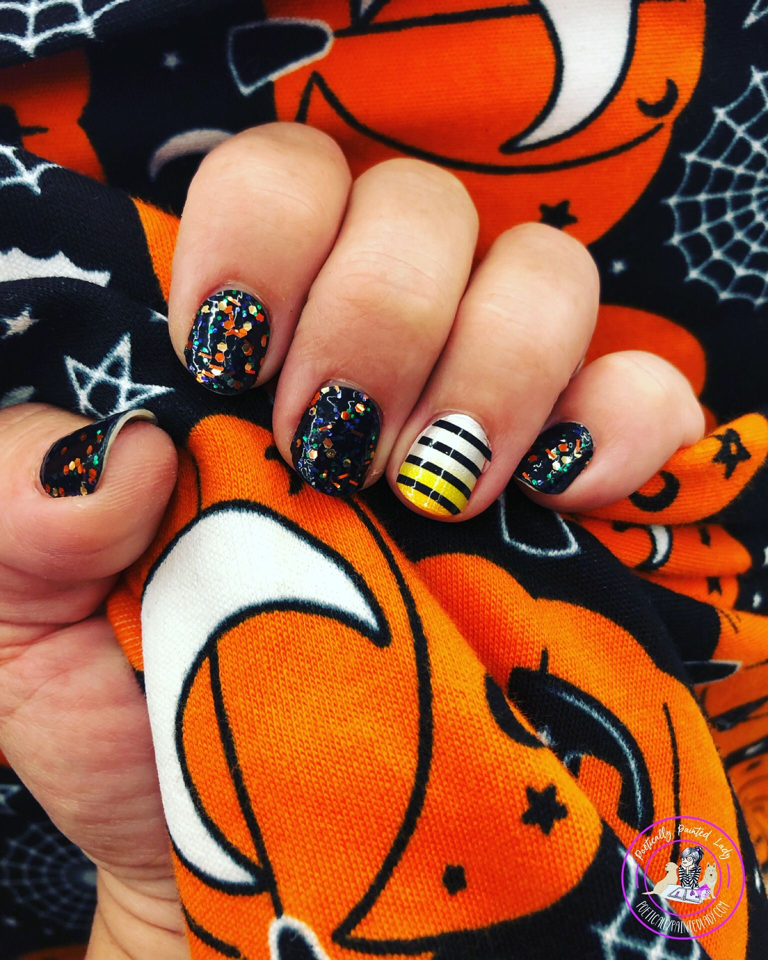 Color Streets Halloween 2019 shades are to die for!! Get ...