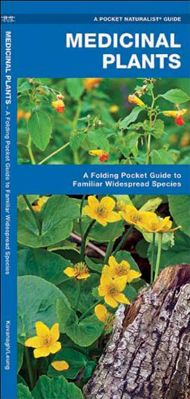 Medicinal Plants: An Introduction to Familiar Widespread Species (Pocket Guide)