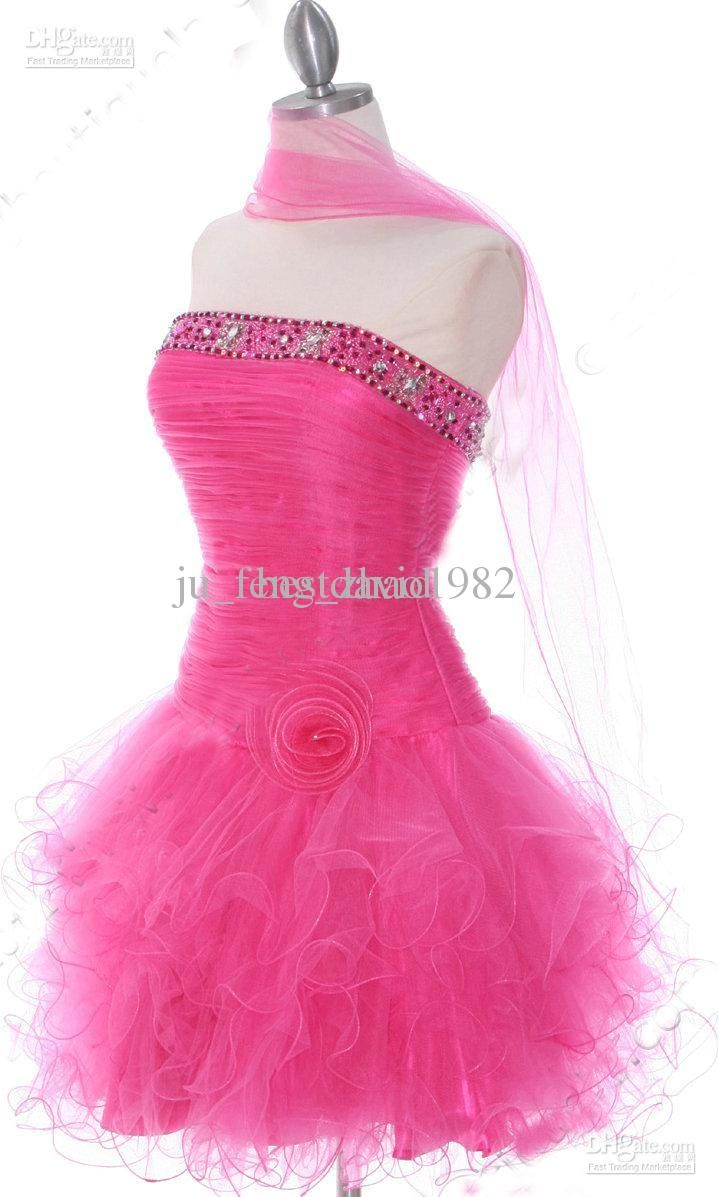 Attractive js prom dresses cocktail dresses