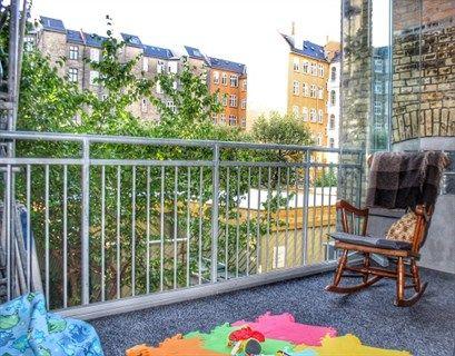 Ryesgade 103A, st. tv., 2100 København Ø - 2-værelses lejlighed med ...
