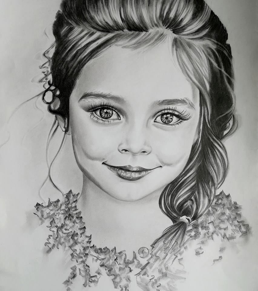 33 Facebook With Stefan Teglas Pencil Portrait Drawing Pencil Art Drawings Abstract Pencil Drawings