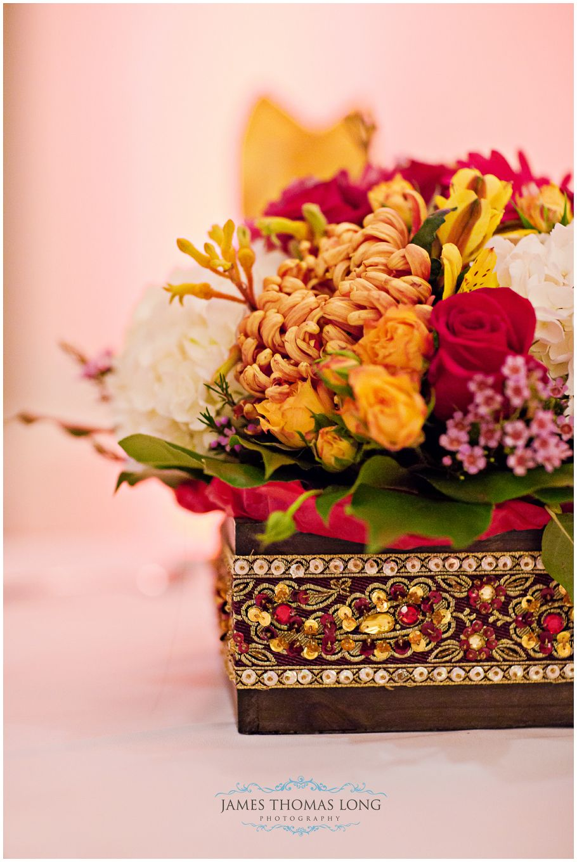 real wedding {R}-flowers
