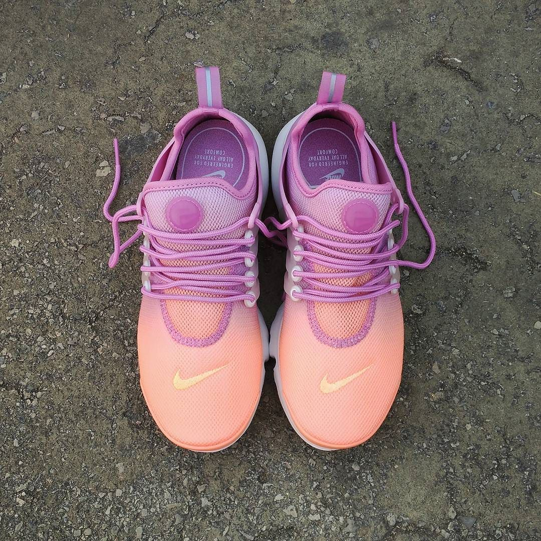 best service 79770 3214a discount code for nike presto nike air glow spain sunsets ...