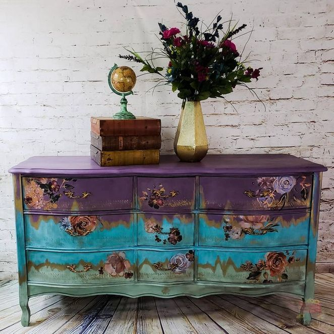 37+ The True Story About Gypsy Painted Furniture That the Experts Dont Want You to Know