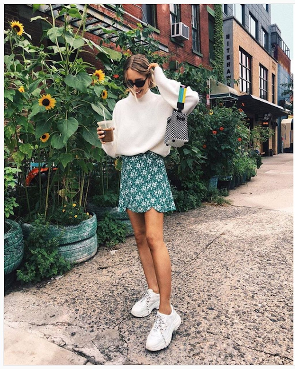 37 Charming Sneakers Shoes Ideas For Street Style 2019