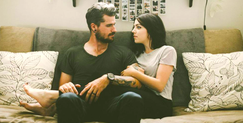 15 Ways You're Always At Fault For Being The Less Emotional Partner
