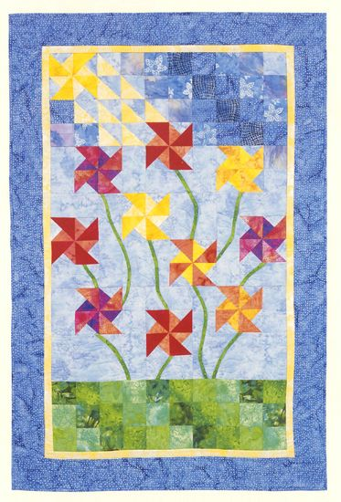 Growing Up With Quilts  15 Projects For Babies To Teens